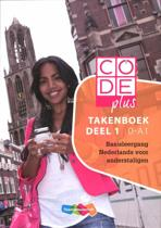 Code Plus Takenboek  / Deel 1 0-A1