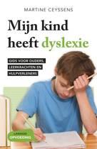 Mijn kind heeft dyslexie