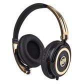 Reloop RHP-5 - Over-ear koptelefoon - Gold Rush - Goud