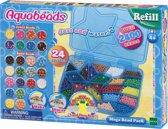 Afbeelding van Aquabeads Mega Parelpakket - Hobbypakket speelgoed