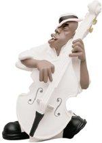 Jazz Orkest Instrument Contrabas