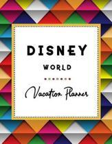 Disney World Vacation Planner