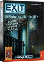 EXIT - De Onheilspellende Villa Breinbreker