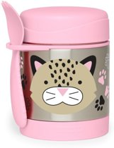 Skip Hop Thermos Zoo Leopard