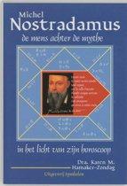 Nostradamus, de mens achter de mythe