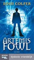Artemis Fowl 1 - Artemis Fowl