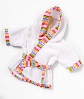 Heless Badjas voor pop 28-35 cm