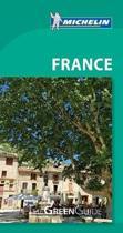 France - Michelin Green Guide