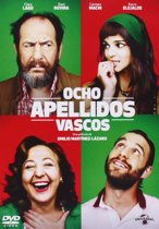 Ocho Apellidos Vascos (aka Spanish Affair 1)(English Subtitled)