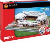 Puzzel Manchester United Old Traffort (Manchester) 186 stukjes