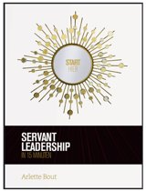 Servant Leadership in 15 minuten