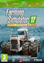 Farming Simulator 17 - Big Bud Expansion Pack
