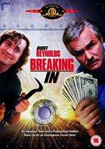 Breaking In (import) (dvd)