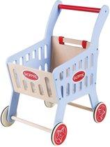 Magnifiek bol.com | Speelgoed winkelwagen kopen? Kijk snel! &VF85