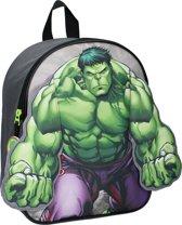 Avengers Be Amazing The Hulk Kinderrugzak - 3,8 l - Grijs