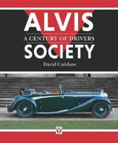 Alvis Society - a Century of Drivers