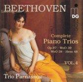 Complete Piano Trios Vol.4
