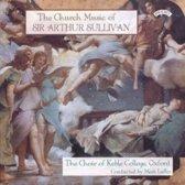 The Church Music: Te Deum