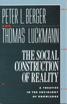 The Social Construction of Reality
