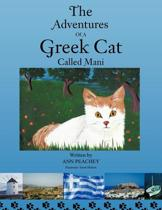 The Adventures Of A Greek Cat Called Mani
