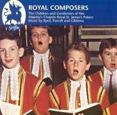 Royal Composers