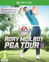 PGA Tour Golf 16