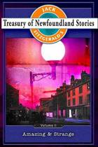 Treasury of Newfoundland Stories Volume II