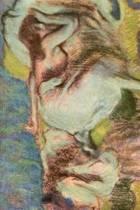 ''rest'' by Edgar Degas - 1893