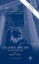 St. James's Place Wealth Management Tax Guide 2009-2010