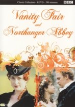 BBC Classic Collectoin - Vanity Fair & Northanger Abbey