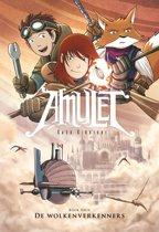 Amulet 3 - De wolkenverkenners