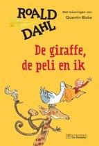 De Fantastische Bibliotheek van Roald Dahl - De giraffe, de peli en ik