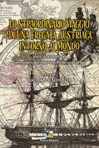 Lo straordinario viaggio della nave Novara intorno al Mondo