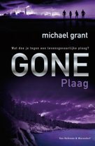 Gone 4 - Plaag