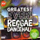 Reggae Dancehall - Greatest Ever