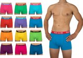 Fashion - 12pack - Boxershorts