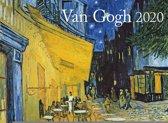 Vincent van Gogh Kalender 2020
