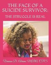 The Face of a Suicide Survivor