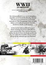Ardennenoffensief en bevrijding