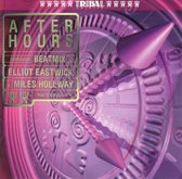 After Hours: The Sound of Tribal U.K., Vol. 2