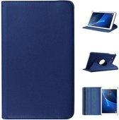 Samsung Galaxy Tab A 10.1 draaibare hoesje Donker Blauw