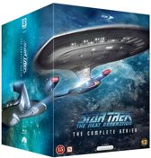 Star Trek The Next Generation Complete (blu-ray)