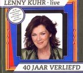 Live - 40 Jaar Verliefd (Luxe Digipack)
