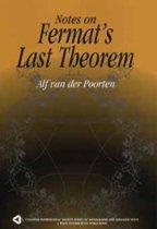 Notes on Fermat's Last Theorem