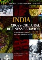 India Cross-Cultural Business Behavior