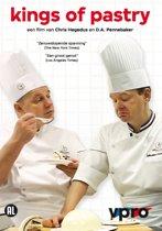 Kings of pastry (dvd)