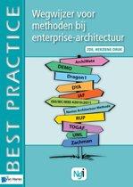 Wegwijzer voor methoden bij enterprise-architectuur 2de herziene druk