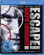 Stadiem, W: Escape - Die Flucht (dvd)