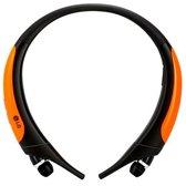 HBS-850 LG Tone Active Bluetooth Stereo Headset Black/Orange