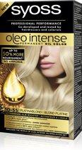 SYOSS Color Oleo Intense 10-55 Platina Blond Haarverf - 1 stuk